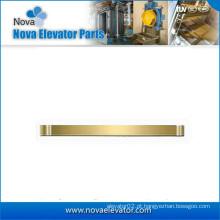 Elvator Corrimão para passageiros, elevador de observação