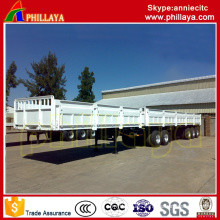 Side Wall Drop Surperlink Semi Trailer