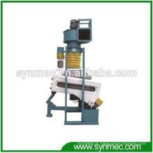 Máquina seca do Stoner do sésamo da almofada da grão / máquina do descaroçador do feijão