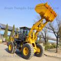 5 Ton SEM 655D Front End Loader