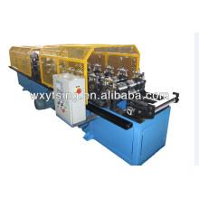 Автоматическая формовочная машина для 12-ти профилей / 0,3-0,7 мм