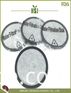 Activated Charcoal Water Filters