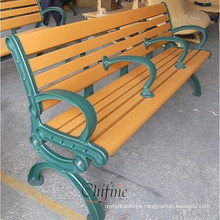 Aluminum Die Casting Long Outdoor Chair