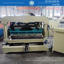 Профилегибочная машина для производства цветной стальной плитки