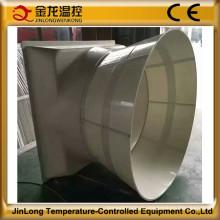 Jinlong-Fiberglas-Abluftventilator an der Wand befestigter industrieller abkühlender Ventilator