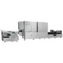 ALX-III Ampoule Lavage, stérilisation, remplissage et scellage à ultrasons Compact Line