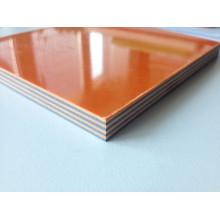 Цветной лист G10 для рукояток