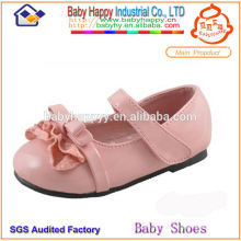 High Heel Peep Toe Kinder Schuhe