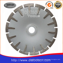 Diamond tool:180mm concave saw blade