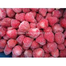 Haute qualité chinoise IQF fraise