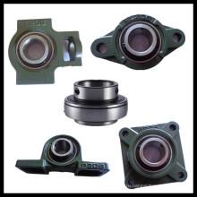 Металлургическое и горнодобывающее оборудование Подшипник блока подушки (ucf206)