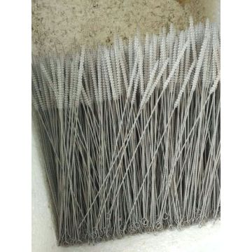 Stainless Steel Bar Nylon Wire Cleaning or Polishing Brush (YY-637)