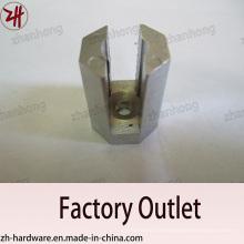 Фабрика Прямая продажа Патч для крепления стеклянных кронштейнов для полки (ZH-8040)
