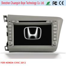 Navigation GPS pour Honda Civic 2012