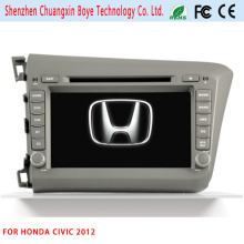 Car GPS Navigation for Honda Civic 2012