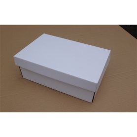 Corrugated Board Paper Type Child shoes packaging box
