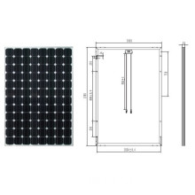 240w Mono Photovoltaic Modules (BR-M240W)