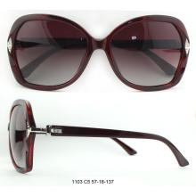Großhandel Günstige Promotiona Brillengestell Sonnenbrille Eyewear Factory Custom Lens Logo