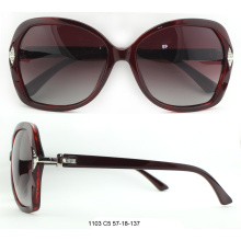 venta al por mayor Cheap Promotiona gafas de sol marco de gafas Eyewear Factory Custom Lens logo
