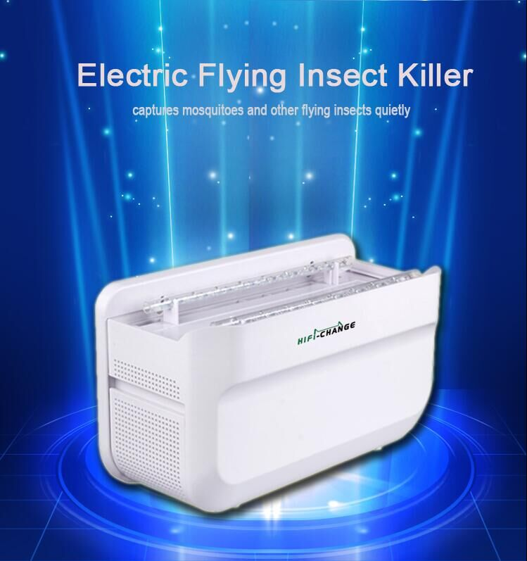 Hifi-Change Electric Mosquito Flying Insect Killer Trap Lamp