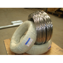 pure thermal spray zinc wire