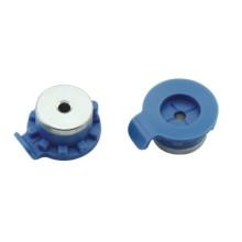 Copo da sucção da lente para a máquina da afiação da lente de BRIOT