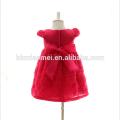 Nouvelle Arrivée Infantile et Toddlers Tulle Party Dress Infant Filles Robes Fantaisie Pour Bébé