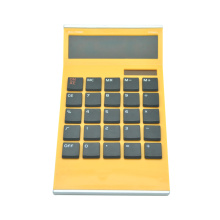 Business Desk Calculator with Big Keys