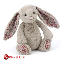Meet EN71 and ASTM standard plush rabbit