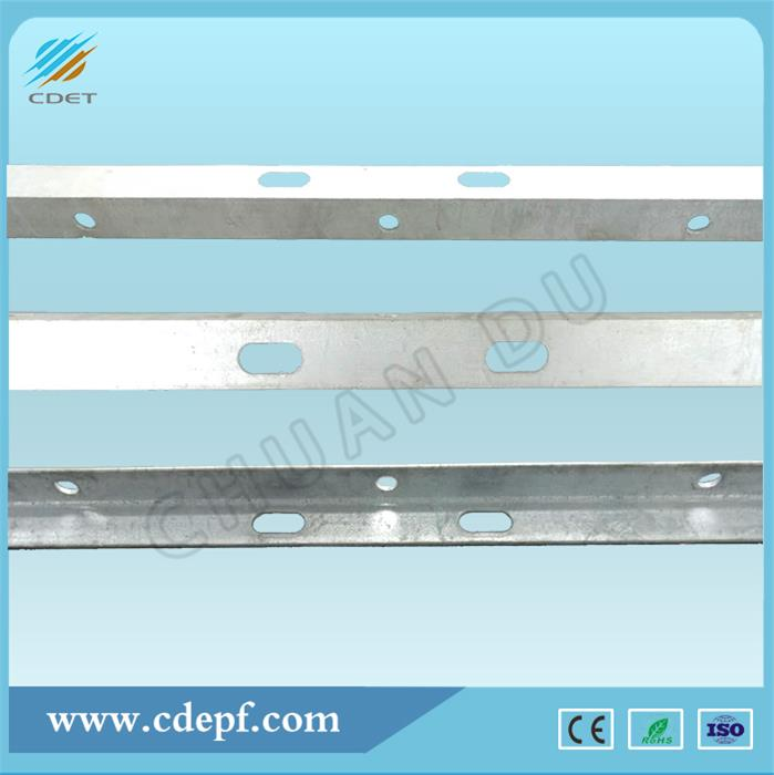 Galvanized Steel Cross Arm