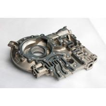 peça de usinagem de fundição de alumínio personalizada
