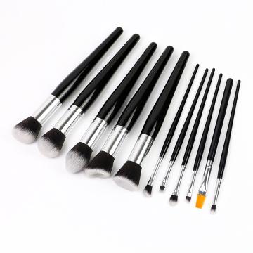 Make-up-Pinsel-Set Kosmetikpinsel Private-Label-Pinsel