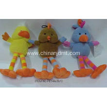Animal shape pet toy