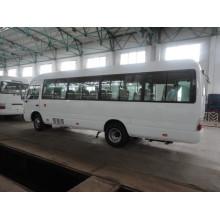 30 asientos del autobús de la ciudad