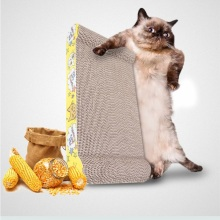 ODM for Bone Shape Cat Scratching Board Large cat Scratching Furniture supply to Brunei Darussalam Manufacturers