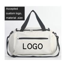 2020 Custom Fashion women men pilot bags travel bags luggage sport black tote beach duffel bag