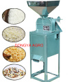 DONGYA Rubber Roller Brown rice mill machine