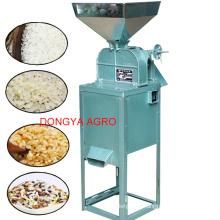 Máquina de molino de arroz marrón rodillo de goma DONGYA