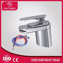 современная ванная комната бассейна кран смеситель водопад ванной кран