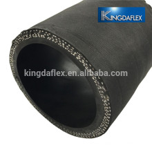 High quality Concrete Pump Reinforced Rubber Hose Peristaltic Pump Hose