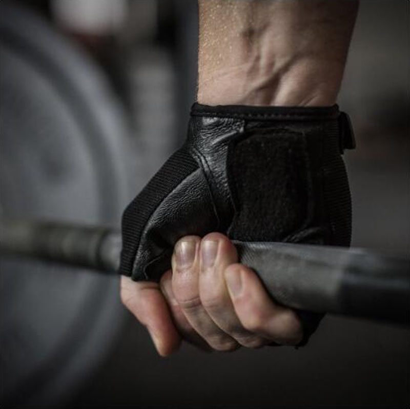 Dumbbell Fitness Gloves