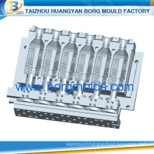 bottle blowing mould