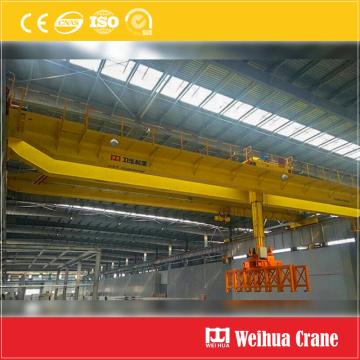 Sandwich Panel Overhead Crane