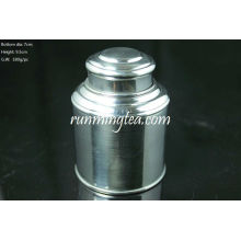 Airtight Lid Tin Canister For Coffee And Tea Tools
