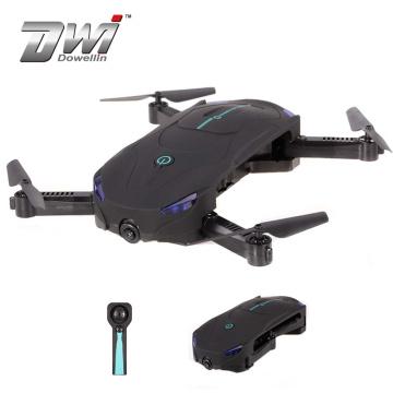 DWI 2018 Wholesale VS JJRC ELFIE WIFI FPV HD Camera Quadcopter Foldable mini selfie drone