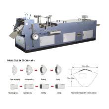 Máquina automática de aba de envelope (ACXTJ-392)