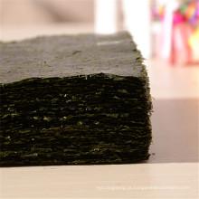 Bom gosto de baixo teor calórico Sushi Nori Health Facts