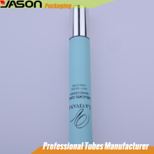 Magnifiques fabricants de tubes PE Plastic Airless Cosmetic Packaging