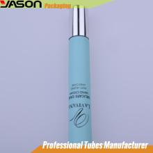 Красивые трубки ПЭ пластика Безвоздушная косметическая упаковка