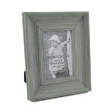 Новая деревянная рамка для фотоизображений для домашнего украшения